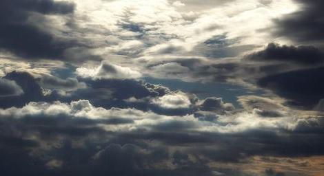 Нанеделе вПрикамье предполагается пасмурная идождливая погода