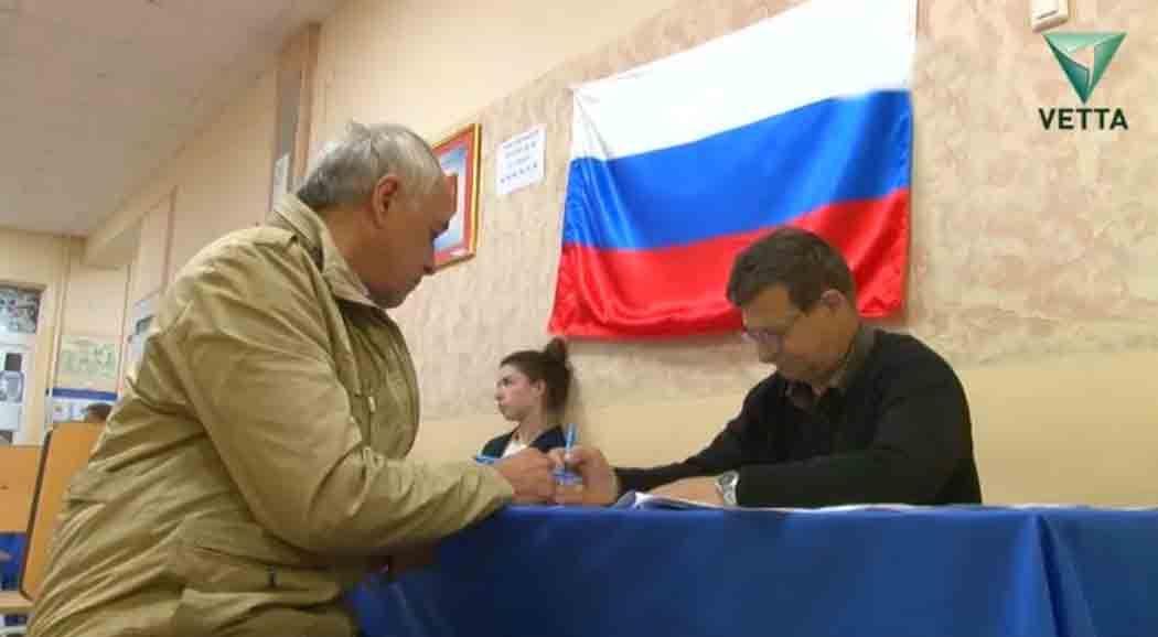 ВПрикамье проходят выборы, открыты все избирательные участки