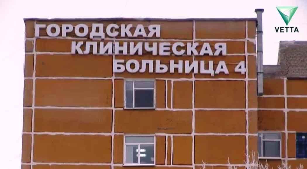 Сегодня из клиники выпишут учительницу, пострадавшую при нападении нашколу