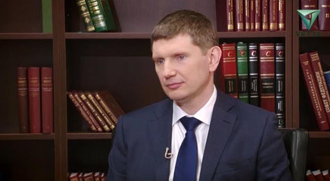 Руководитель Прикамья Максим Решетников попал вТОП-20 губернаторов-блогеров