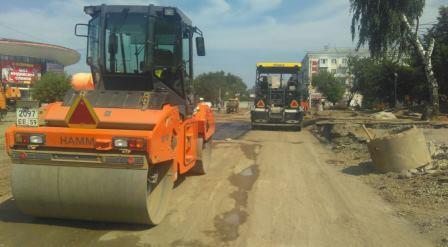 Северная дамба откроется для авто иавтобусов 1августа