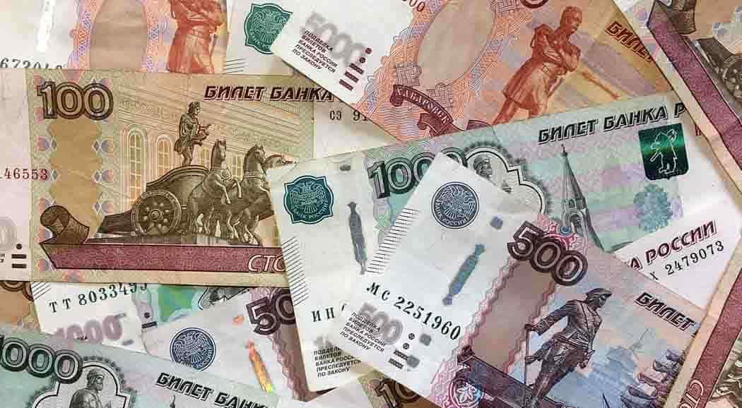 Заработная плата вПрикамье загод подросла на7%