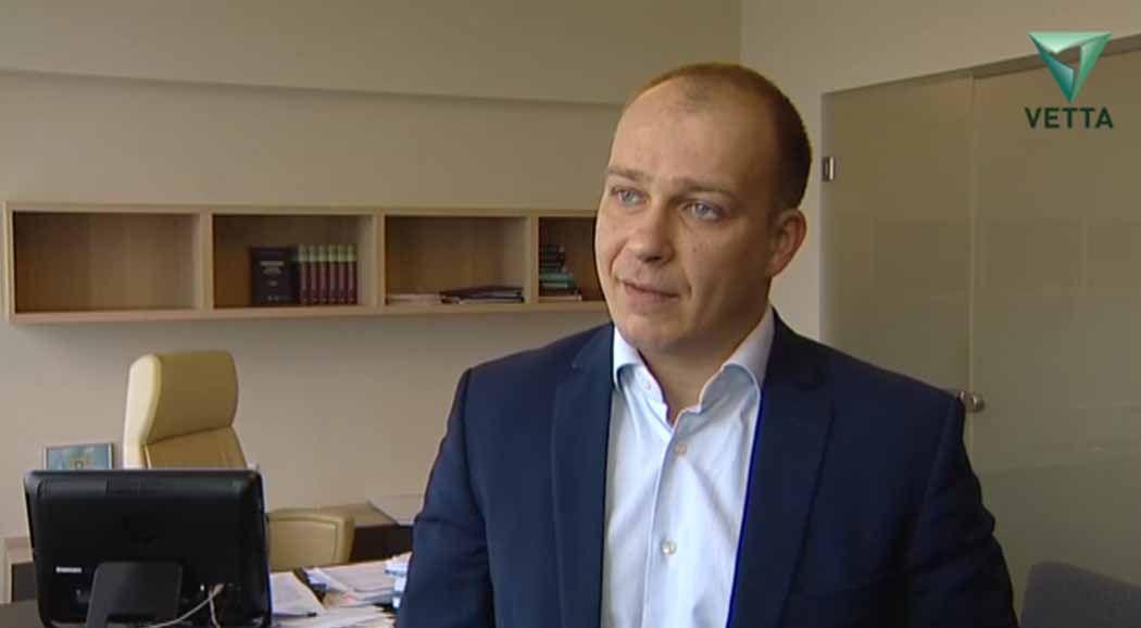 Руководитель Пермского УФАС перешел вкраевое руководство