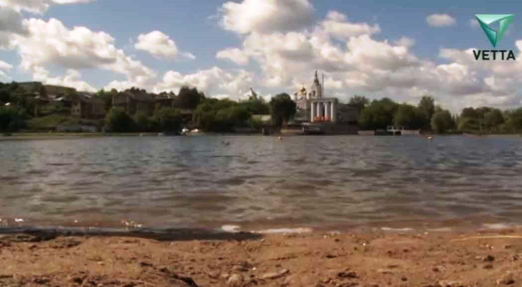 ВПерми в предстоящем году почистят Мотовилихинский водоем