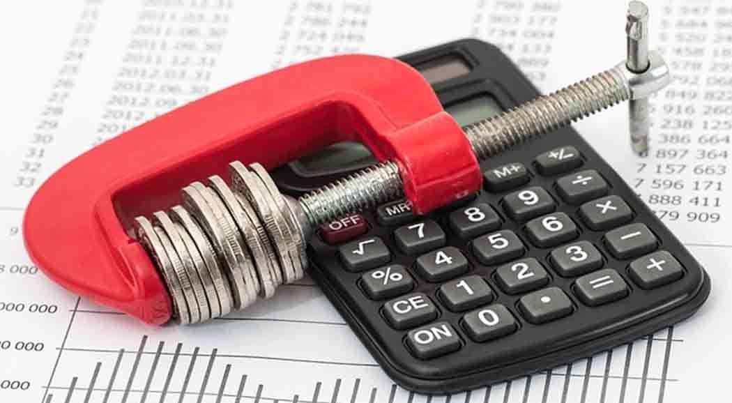 Долги по заработной плате вПермском крае увеличились до23 млн руб.