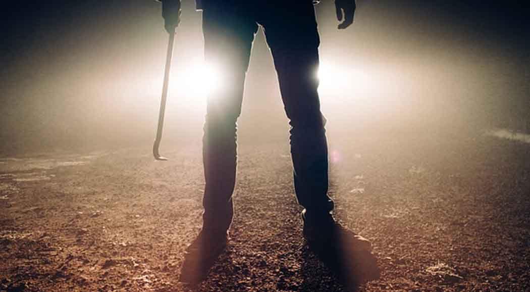 ВПерми разыскивают мужчину, который зачас убил двоих городских жителей