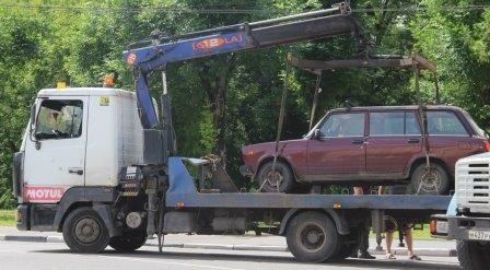 ВПерми забрать машину можно будет сэвакуатора— еще доштрафстоянки