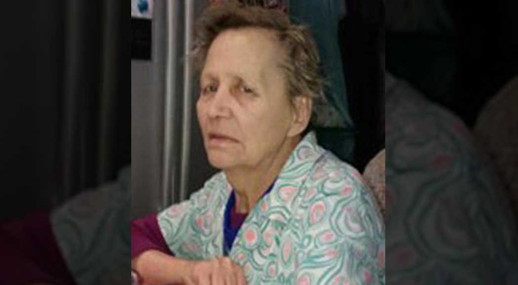 ВБерезниках разыскивают ушедшую загрибами 69-летнюю пенсионерку