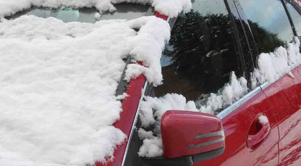 ВПермском крае ожидаются сильные снегопады сметелями