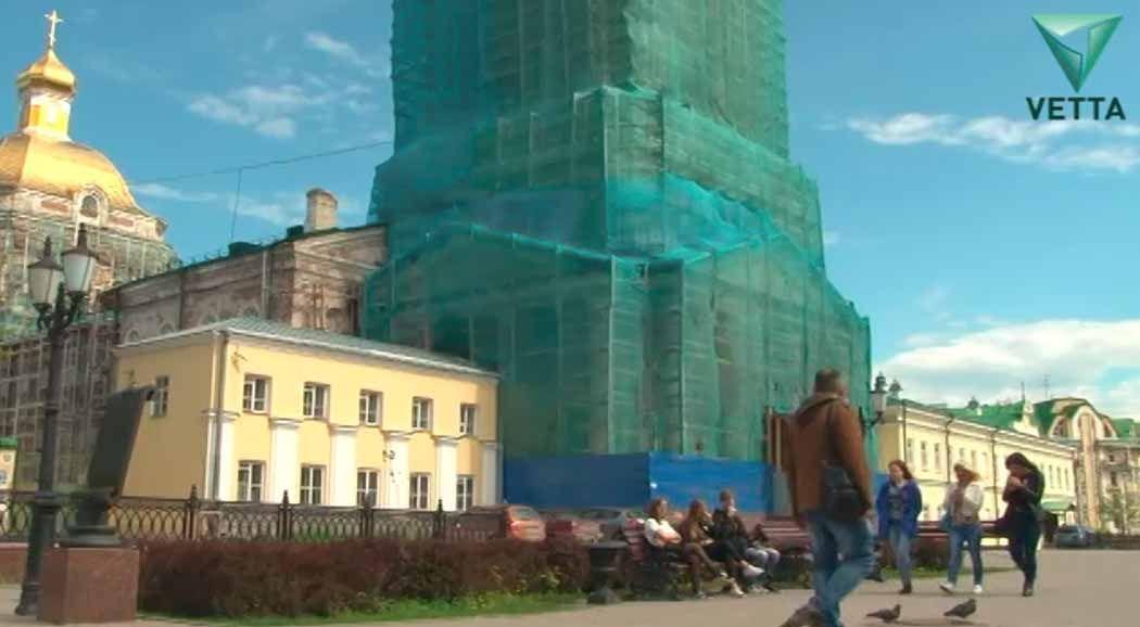 Назащиту ценностей Пермской художественной галереи выделено 1,5 млн руб.