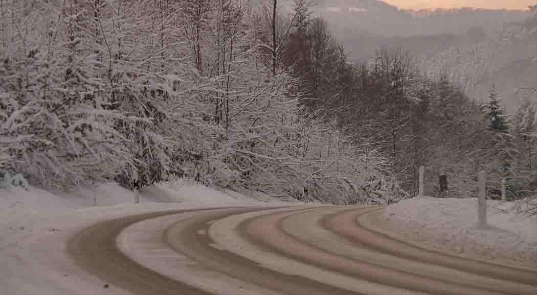 МЧС: 31октября вПермском крае предполагается туман исильный ветер