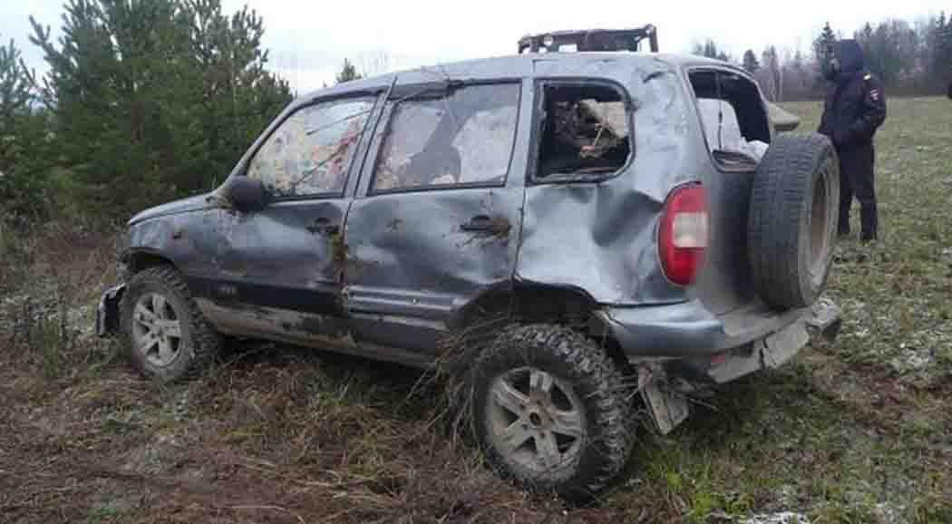 ВСоликамске осужден шофёр, повине которого умер человек