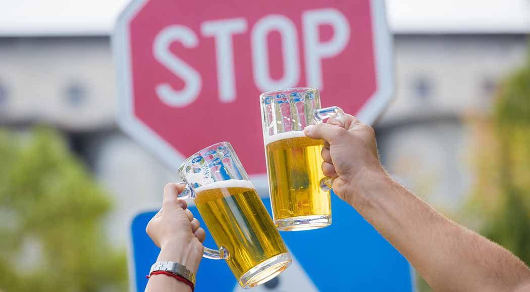 1мая вПермском крае будет запрещена продажа алкоголя