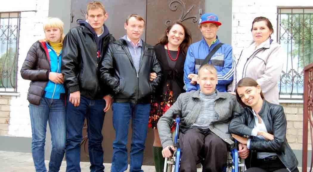 Фонд «Дедморозим» получил президентский грант