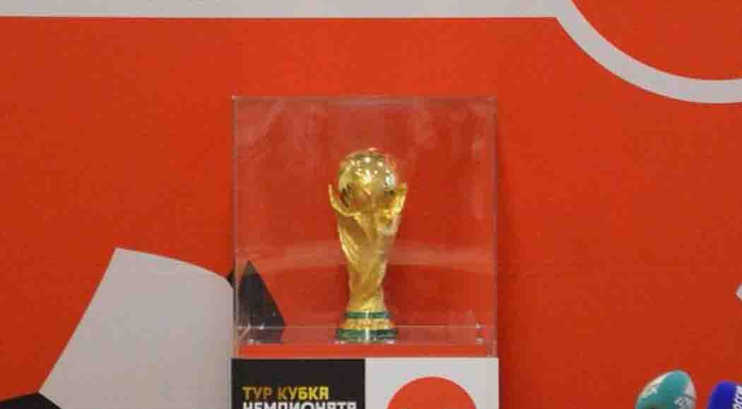 Кубок мира пофутболу наполдня заглянет вПензу