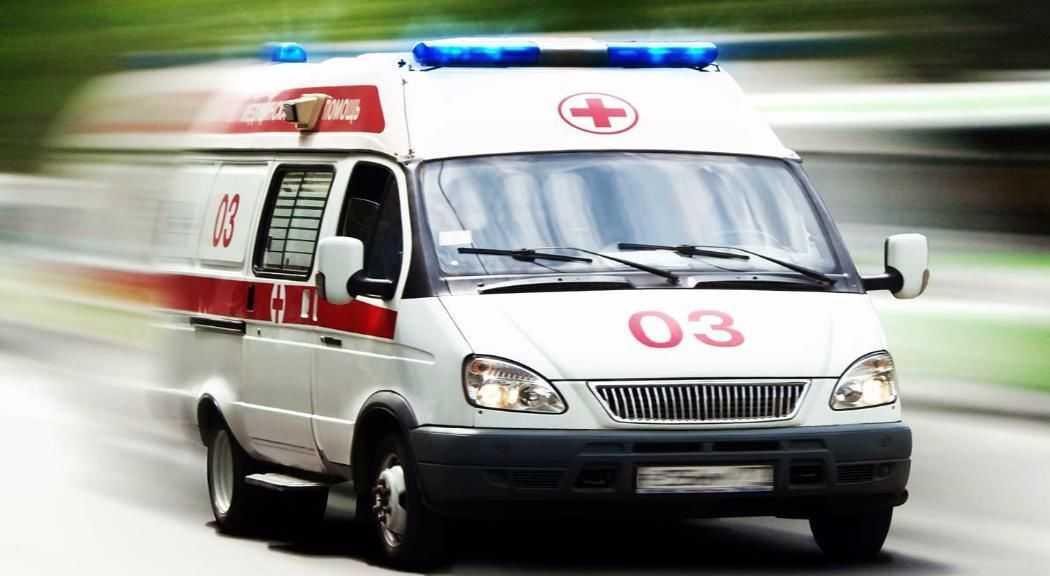 ВПрикамье опрокинулся УАЗ, вкотором шесть пациентов ехали напроцедуру гемодиализа