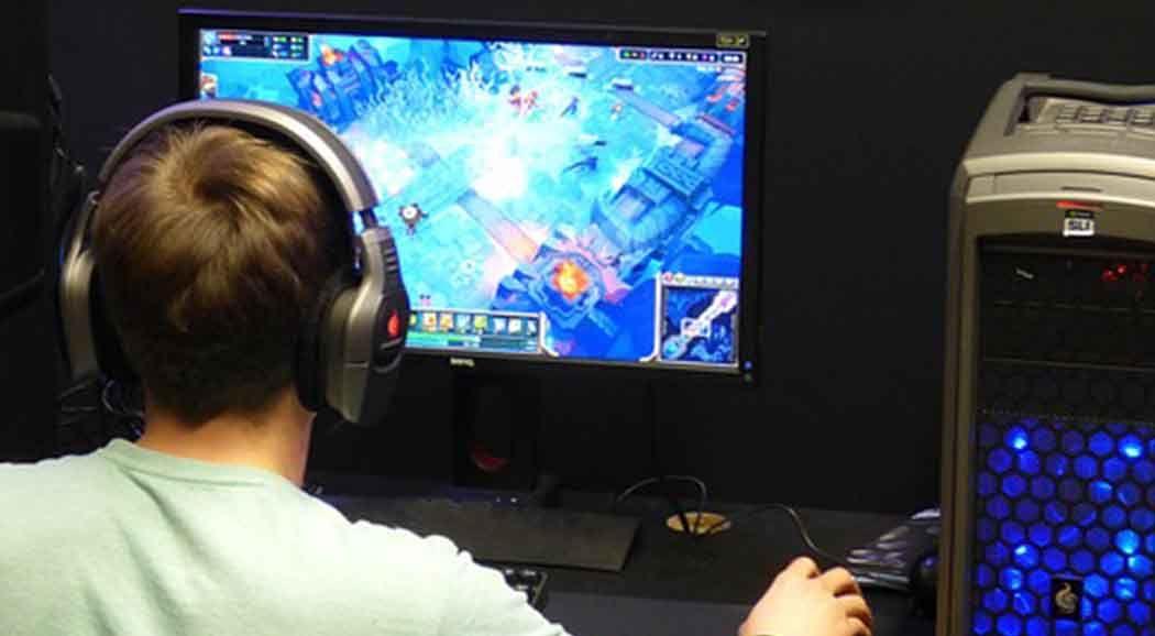 ВПерми пройдет киберспортивный турнир для школьников