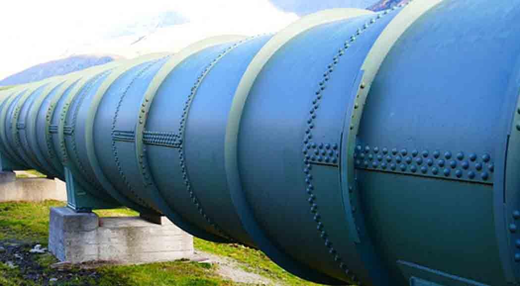 ВМЧС оценили степень угрозы отпрорыва нефтепровода вПермском крае