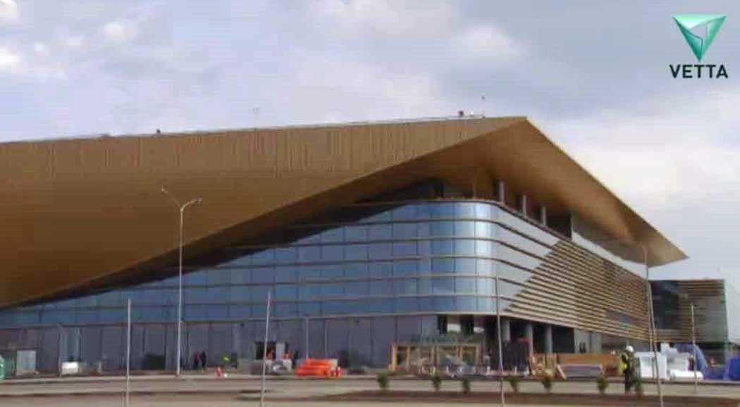 «Большое Савино»: вПерми подвели результаты опроса оназвании нового терминала аэропорта