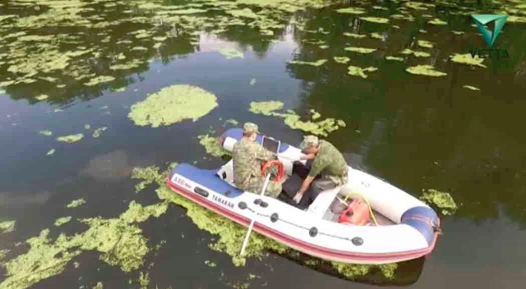 Ссамого начала года вПермском крае утонуло 17 человек