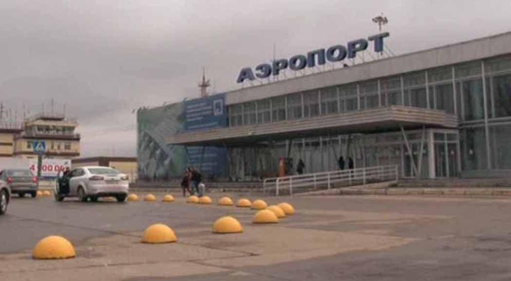 Самолёт Москва— Иркутск экстренно сел вПерми