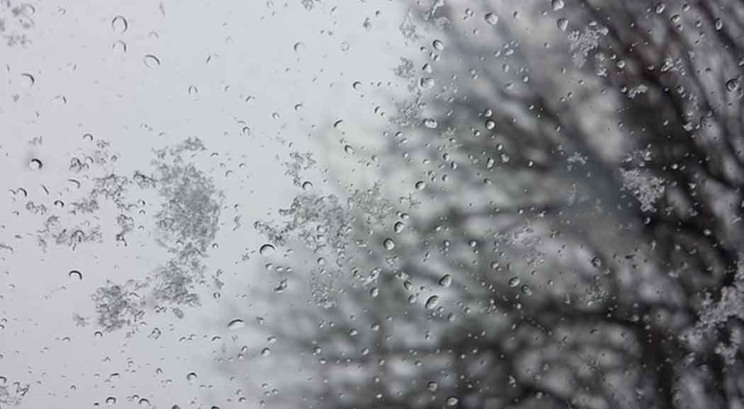 МЧС предупреждает оснеге сдождем иштормовом ветре