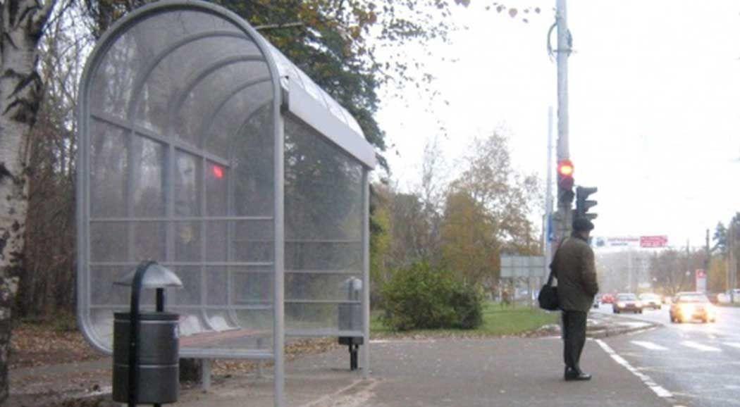 ВПерми появятся 5 новых остановок