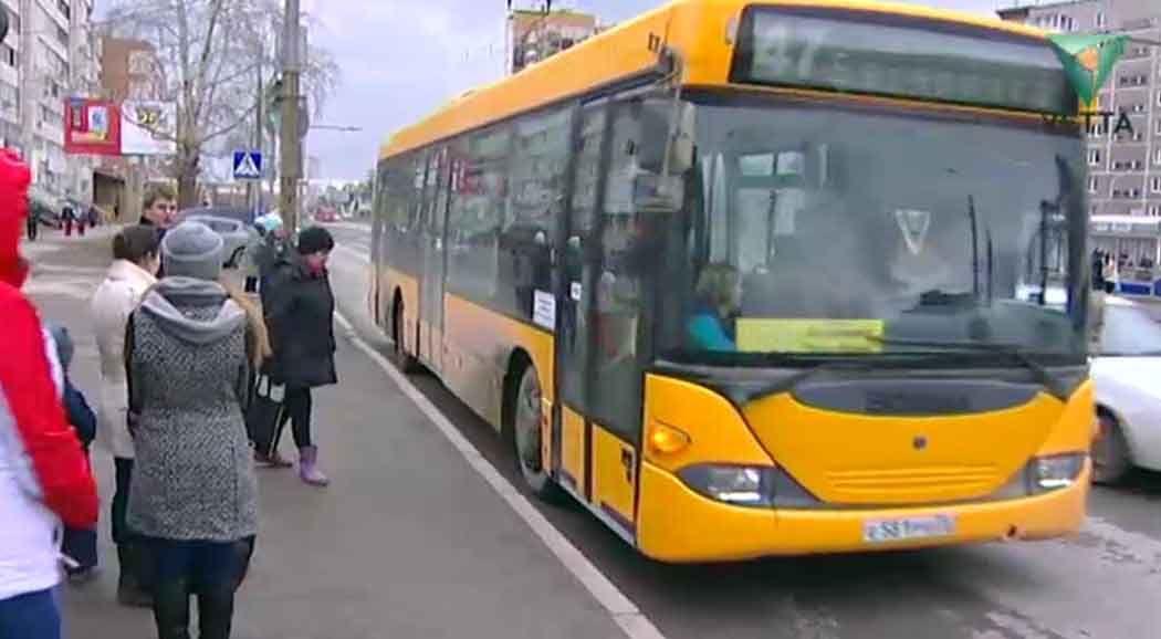 ВПокров вПерми увеличат количество автобусов наСеверное кладбище