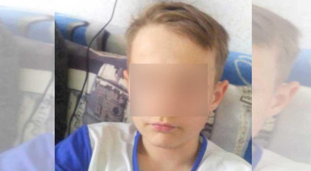 ВПерми пропал тринадцатилетний Владимир Осокин