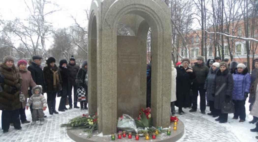 ВПерми вспомнят жертв пожара вклубе «Хромая лошадь»