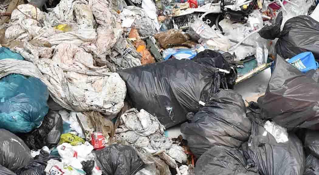 Под Кунгуром наполигоне ТБО обнаружили тело женщины
