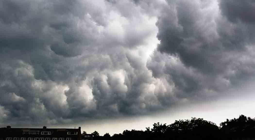 МЧС Перми объявил штормовое предупреждение на29апреля